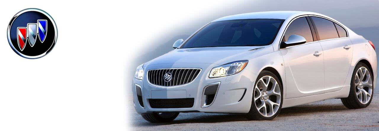 Buick Car Key Replacement | Replacement Car Keys Buick