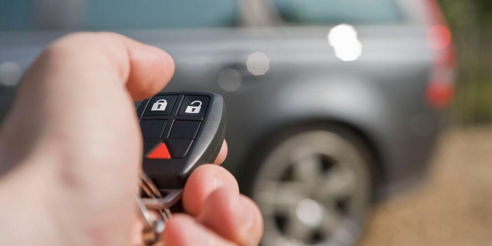 Car Key Remote | Replacement Car Keys