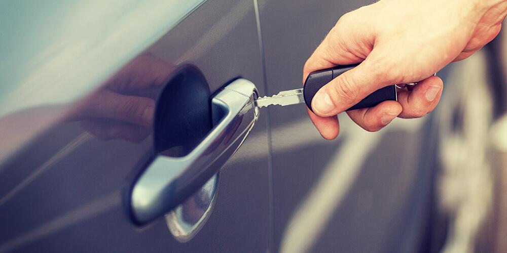 Replacement Car Key Ford | Replacement Car Key Ford USA