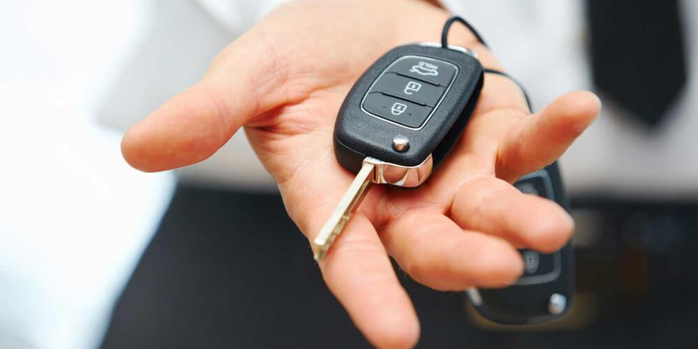 Car Key Replacement | Replacement Car Keys