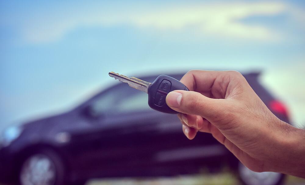 Slide 3 - Replacement Car Keys